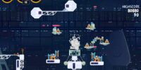 Cloud City 4-36 (Angry Birds Star Wars)
