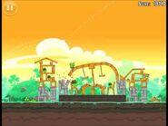 Official Angry Birds Seasons Walkthrough Go Green, Get Lucky 1-4