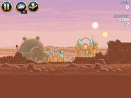 Tatooine 1-4 (Angry Birds Star Wars)