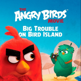 Big Trouble on Bird Island