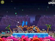 Official Angry Birds Rio Walkthrough Carnival Upheaval 8-9