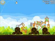 Official Angry Birds Seasons Walkthrough Easter Eggs 1-9