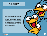 The Blues Toy Care