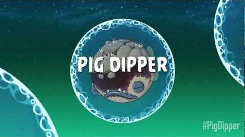 Angry Birds Space Pig Dipper episode coming very soon!