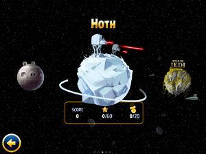 Hoth level
