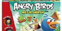 Angry Birds: Mega Smash