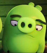 Freckled Pig ABMovie