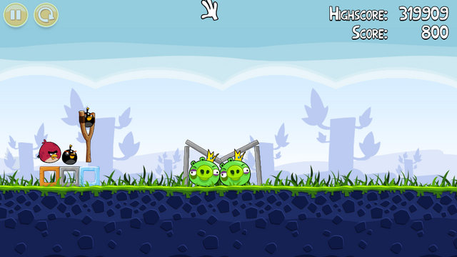 File:Angry Birds Customized Level 1-1.png