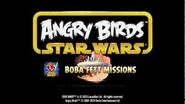 Angry Birds Star Wars Unlock the Boba Fett Missions!