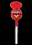 FAB lollipop redbird