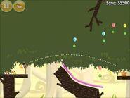 Official Angry Birds Walkthrough Danger Above 6-15