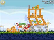Official Angry Birds Walkthrough The Big Setup 9-4