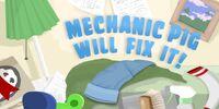 Mechanic Pig