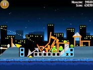 Official Angry Birds Walkthrough The Big Setup 11-14