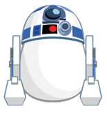 R2 front