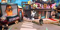 Angry Birds Evolution/Bird Town