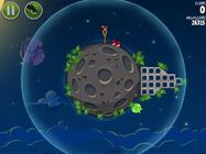 Pig Bang 1-3 (Angry Birds Space)