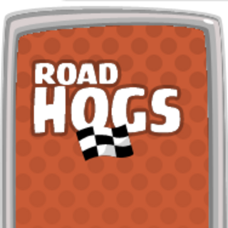 Road Hogs Logo.