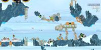 Hoth 3-17 (Angry Birds Star Wars)