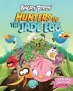 Hunters Of The Jade Egg