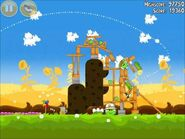 Official Angry Birds Seasons Walkthrough Summer Pignic 1-30