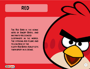 Red Toy Care