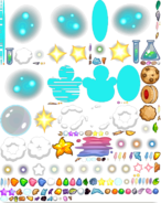 INGAME PARTICLES 1 STELLA