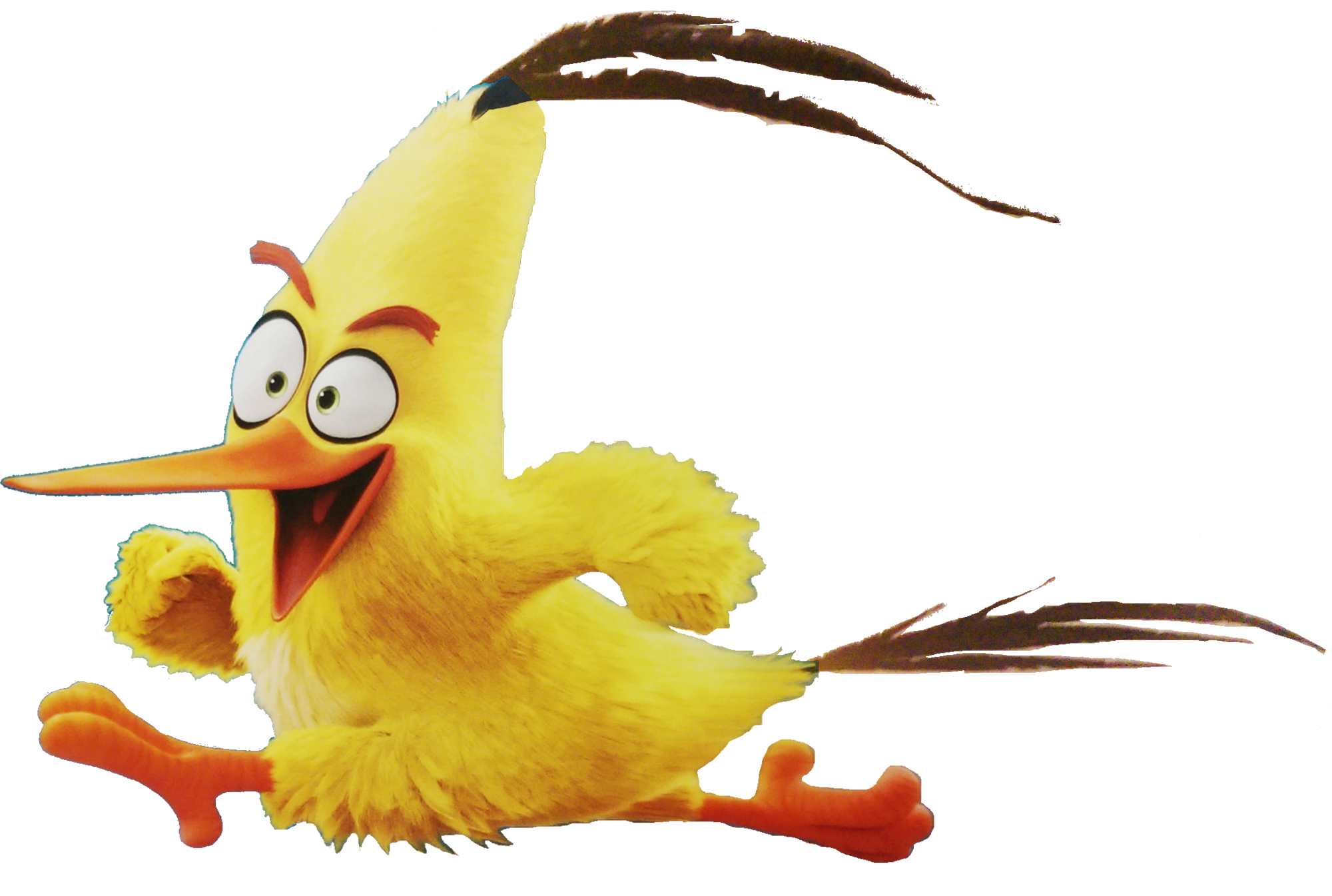 Images Of Angry Birds Characters: Chuck Angry Birds Movie Characters