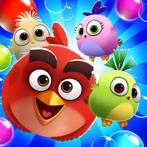 File:Angry Birds POP! Red and Hatchlings.png
