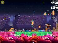 Official Angry Birds Rio Walkthrough Carnival Upheaval 7-15