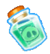 File:Angry Birds Fight! - Monster Pigs - Aqua Pig Formula Bottle.PNG