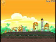 Official Angry Birds Seasons Walkthrough Go Green, Get Lucky 1-3