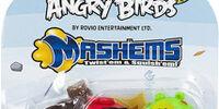 Angry Birds Mash'ems