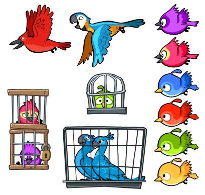 Файл:CageBirds.jpg