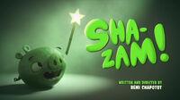 Sha-Zam!
