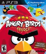 Angry Birds Trilogy 9