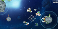 Beak Impact 8-34 (Angry Birds Space)