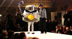 Hockeybird-and-finnish-catwalk