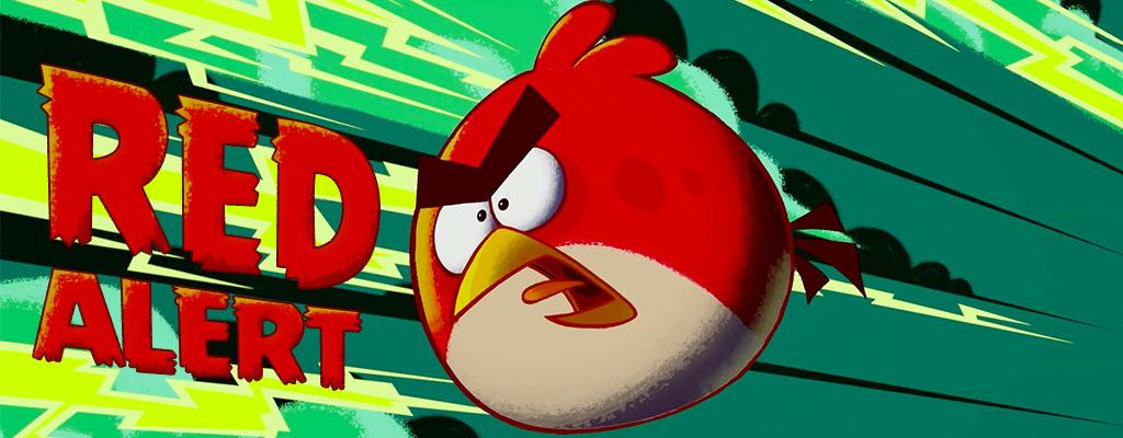Red Angry Birds Wiki Fandom Powered By Wikia