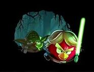 Yoda Cutscene 2