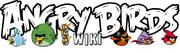 Angry Birds Wiki new logo
