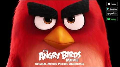 "Demi Lovato - ""I Will Survive"" - From The Angry Birds Movie -Official Audio-"