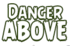 Danger Above EP