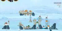 Hoth 3-13 (Angry Birds Star Wars)