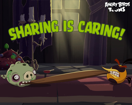 Night Of The Living Pork Angry Birds Wiki Fandom