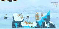Hoth 3-14 (Angry Birds Star Wars)