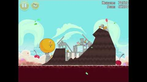 Birdday Party 18-7 | Angry Birds Wiki