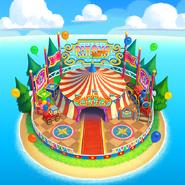 Circus Island