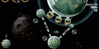 Death Star 2 6-3 (Angry Birds Star Wars)