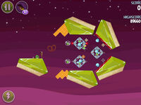 Utopia 4-17 (Angry Birds Space)
